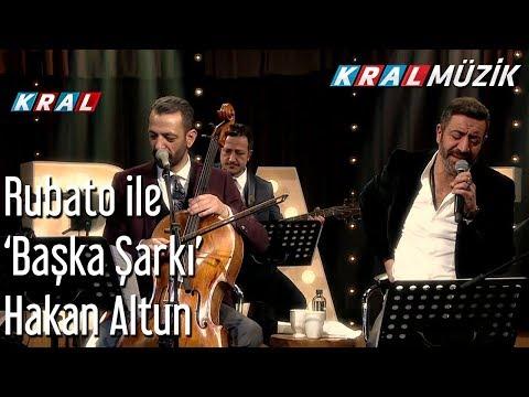 Rubato Ile 'Başka Şarkı' - Hakan Altun (Tam Kayıt)
