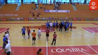 EUG 2018 | Handball Men - FINAL - U. of Bochum vs Aix-Marseille U.