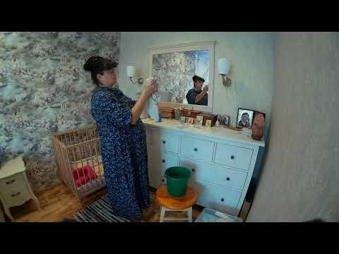 Уборка в спальне/Мотивация на уборку