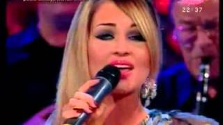 Смотреть клип Katarina Živković - Crne Kose