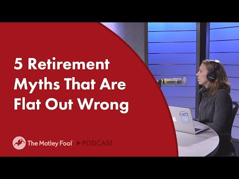 5 Retirement Planning Myths That Really Have to Go