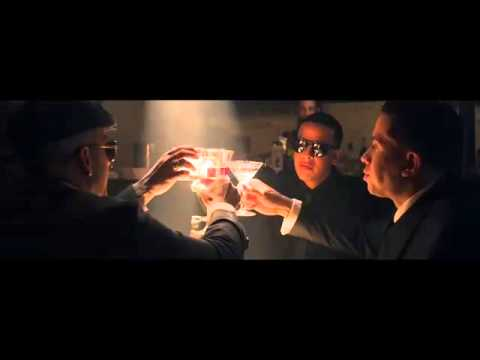 [Teaser] De La Ghetto, Yandel, Daddy Yankee, Nengo Flow - Fronteamos Porque Podemos