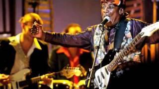 Eddie Kirkland & Wentus Blues Band & Sven Z - Pick Up The Pieces.m4v