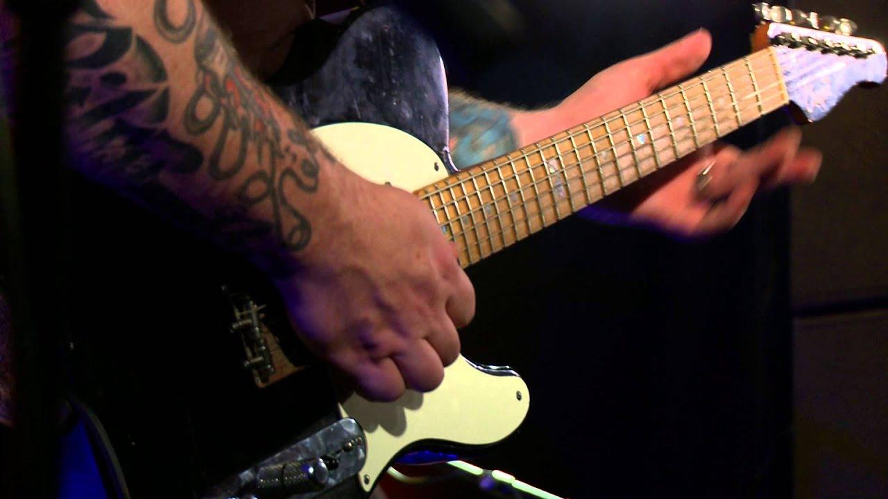 Download Josh Smith Band -  Penance