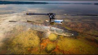 Как поймать ЩУКУ на спиннинг зимой за 5 минут Ловля щуки на ультралайт Рыбалка 2020
