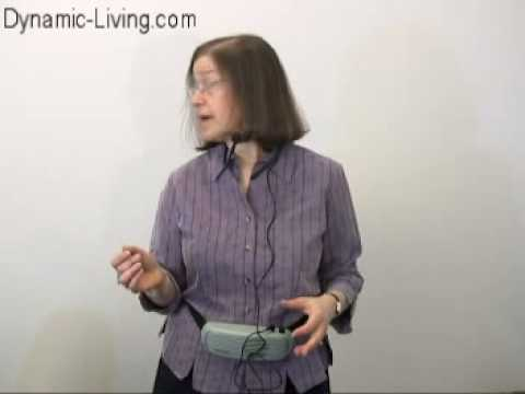 Demonstration of the ChatterVox Personal Speech Amplifiers