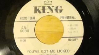 Freddy King - You