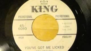 Freddy King - You