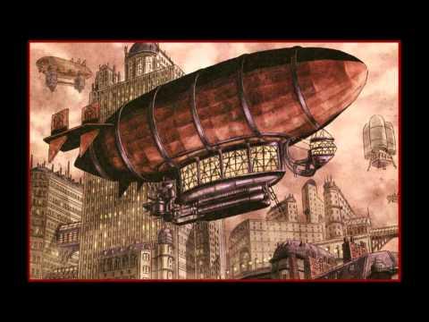 沖野俊太郎(Okino Shuntaro) - Cloud Age Symphony