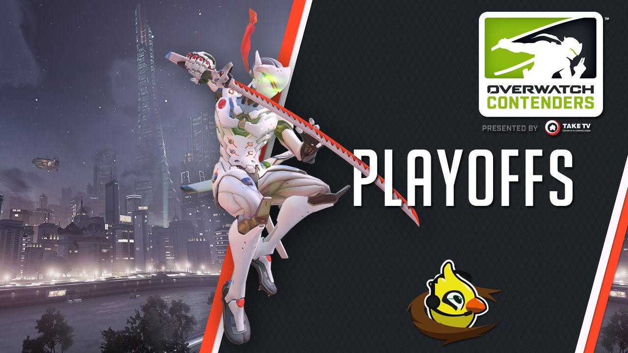 Overwatch Phase 2