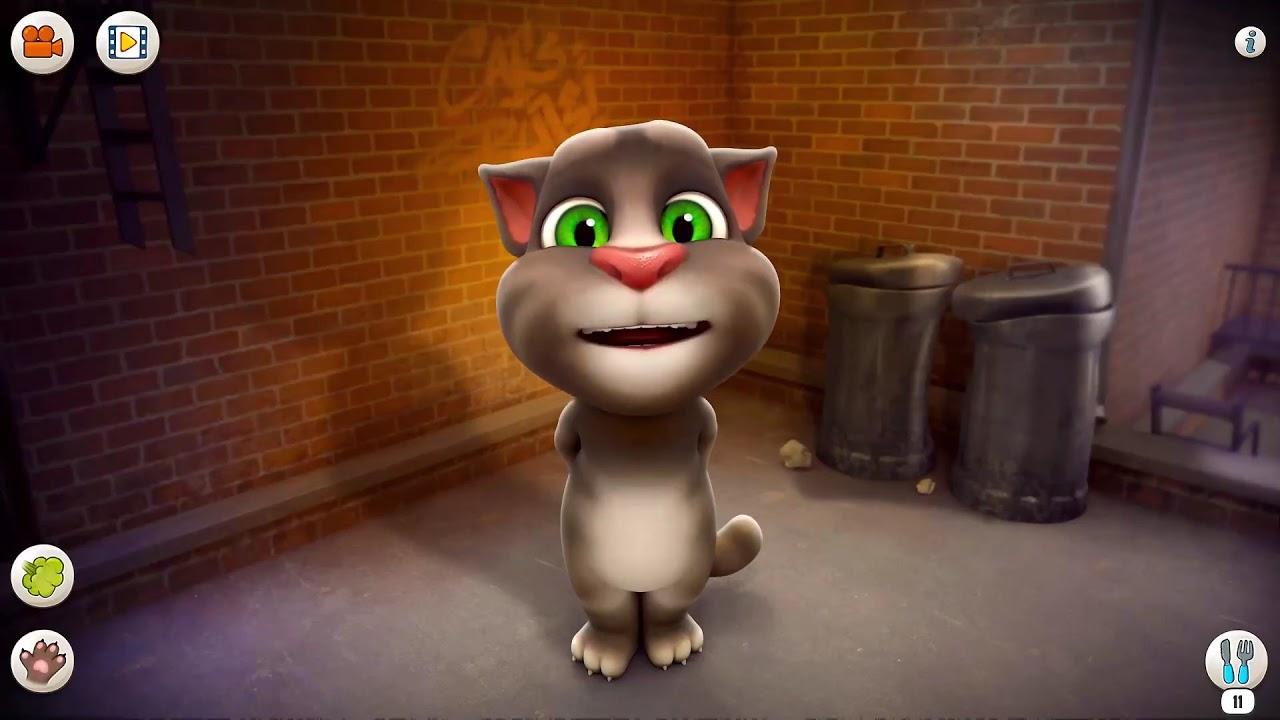 Download Talking Tom Sings - Papa Kehte Hain Bada Naam Karega | Qayamat Se Qayamat Tak | Aamir Khan