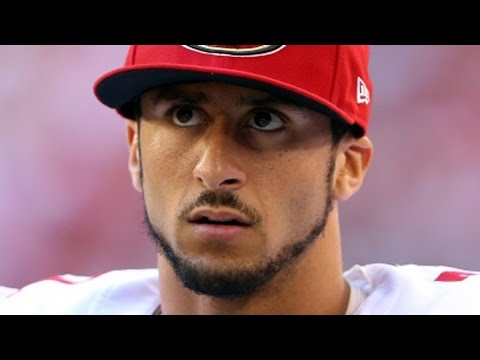 5 Things You Didn't Know About Colin Kaepernick