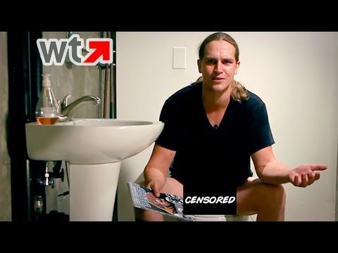 Jay Mewes - 5 Most Awkward Comic Con Moments