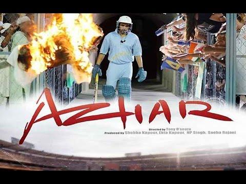 Azhar 2016 Hindi Movie - Promotion Event - Emraan Hashmi, Nargis Fakhri - Full Movie Event