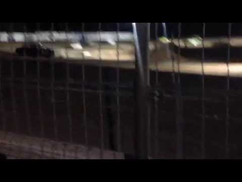 El Paso Speedway Park 07/03/15 Street Stocks Main Part 1