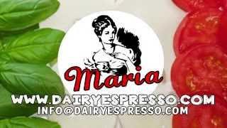 Maria, Italian Clever Dairy Solution For Restaurants, Mozzarella Bar, Gourmet And Deli Shops