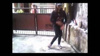 SAMSUNG-Infinite Dance Fever (Rose Ann)