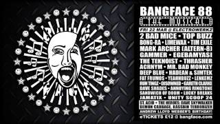 Annoying Ringtone - Live @ Bangface 88 (Complete Set)