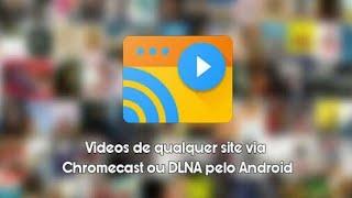Configurando Aplicativo Web Video Cast