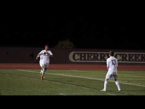 Boulder boys soccer beats Fossil Ridge in semifinals