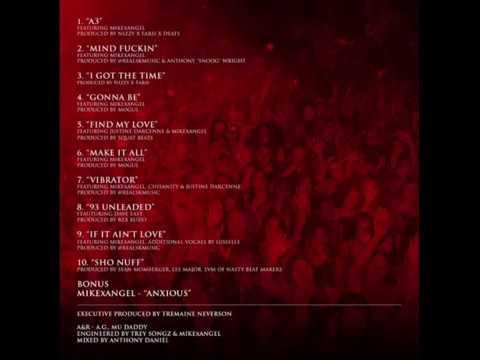 Trey Songz - Anticipation 3