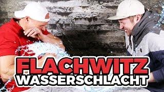 Flachwitz Wasserschlacht 5 (feat. Thorsten Legat)