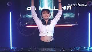 DJ SHELTER 2021 DJ MELLINIA PERFORMANCE #djmatalelaki