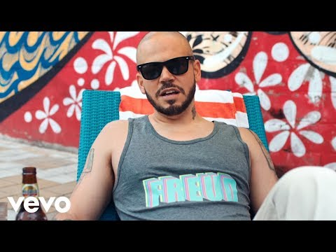 Residente, Dillon Francis - Sexo (Official Video) ft. iLe thumbnail