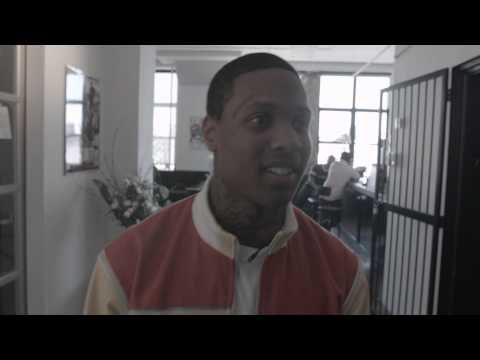 Lil Durk Breaks Down Rap Formula: 'I Got The Auto-Tune With