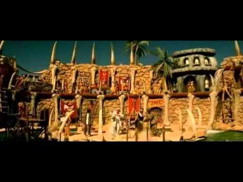 Wu-Tang Clan - Gravel Pit (HD) Best Quality!
