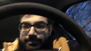стрим из машины