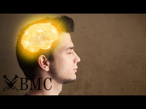 Relaxing electronic music for studying concentration 2015