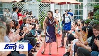 Xúc động với show thời trang của người khuyết tật | VTC