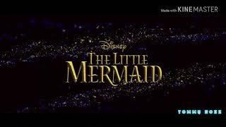 live action little mermaid