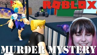 CHAD IS GORGEOUS! Roblox Murder Mystery 2