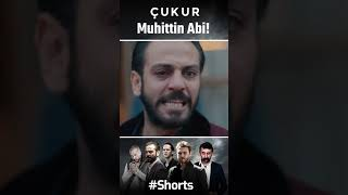 Çukur  Kapat Şu Müziği Muhittin Abi Shorts