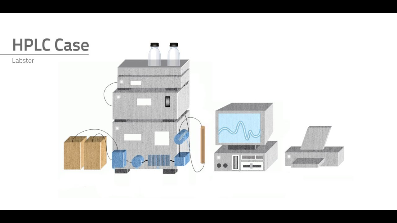 Labster virtual lab chromatography hplc simulation youtube labster virtual lab chromatography hplc simulation pooptronica Images