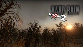 L4D2 - Speedrun #4 - Hard Rain in 4:39 Solo
