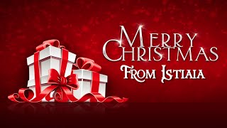 Merry Christmas From Istiaia Vol 2