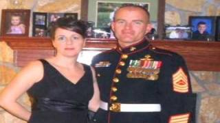 Master Sgt. John E. Hayes Dies in Deadly Afghanistan Month