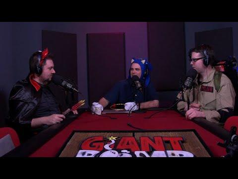 Giant Bombcast 505: Put the Suit Jacket On, It