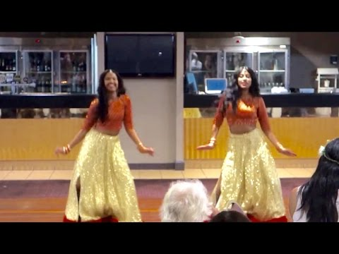 Lovely, Baby Doll, Chittiyan Kalaiyan, Desi Girl Indian Dance Performance