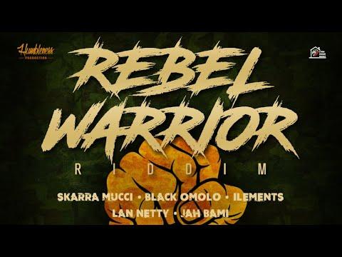 rebel warrior riddim megamix