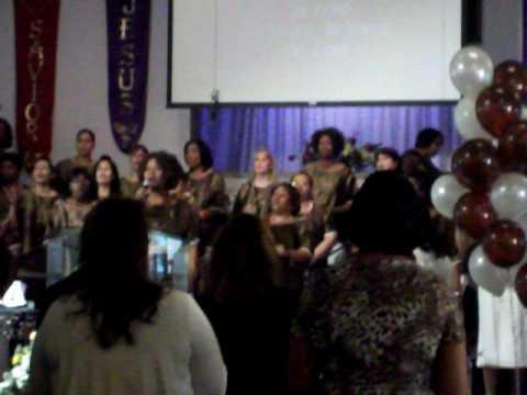 evangel outreach center