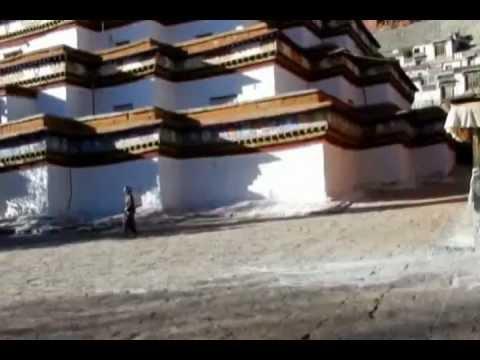 Lhasa-Katmandu (dal Tibet al Nepal con le bici da corsa)