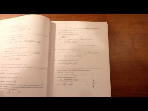 Student Study Guide/Solutions Manual to COLLEGE PHYSICS by Wilson and Buffa