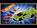LAMBORGHINI HURACAN SUPER TROFEO vs 6 HYPER CARS !!!