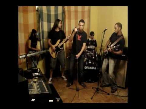 While My Guitar Gently Weeps - OverDrive Band (Cover) - YouTube