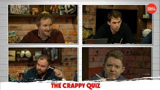 The Crappy Quiz | Italy vs Ireland history and the Six Nations round