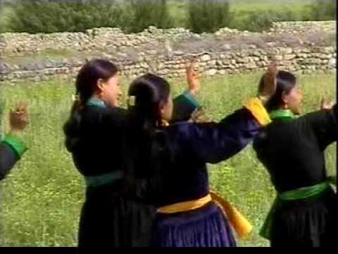 Ladakhi song